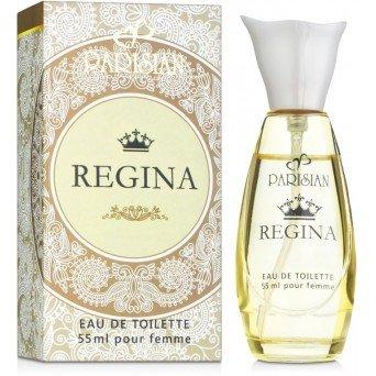 Parisian Regina