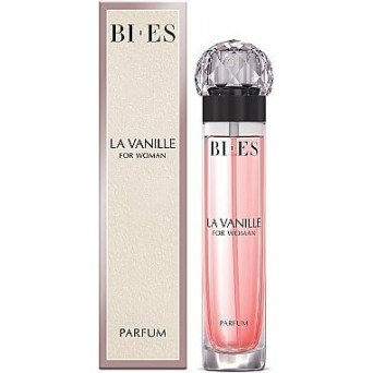 Bi-Es La Vanille