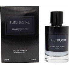 Geparlys Bleu Royal
