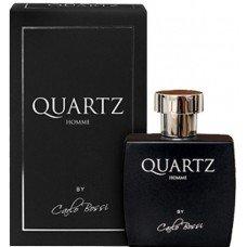 Carlo Bossi Quartz Black
