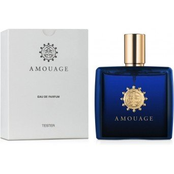 Amouage Interlude For Women