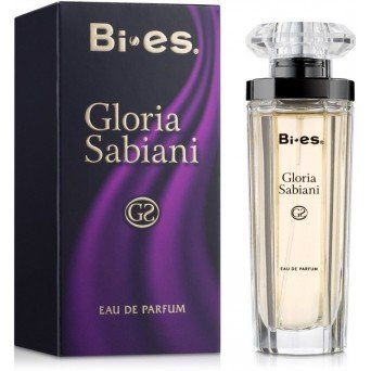 Bi-Es Gloria Sabiani