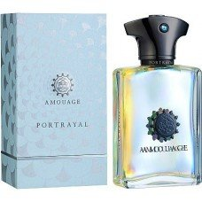 Amouage Portrayal Man