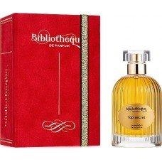 Bibliotheque de Parfum Top Secret