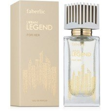 Faberlic Urban Legend For Her