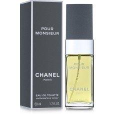 Chanel Pour Monsieur