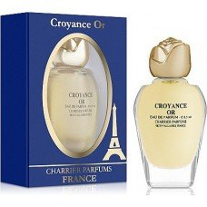 Charrier Parfums Croyance Or