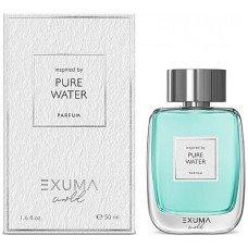 Exuma World Pure Water