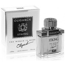 Univers Parfum Oligarch Strong