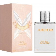 Shirley May Deluxe Ardor