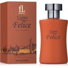 Faberlic Uomo Felice