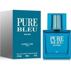Karen Low Pure Bleu