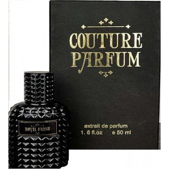 Couture Parfum Royal Fresh