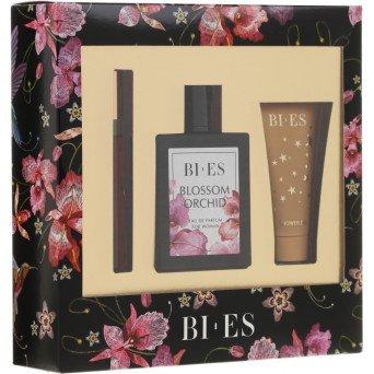 Bi-Es Blossom Orchid