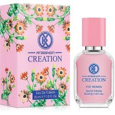Kreasyon Creation Розовый Рассвет