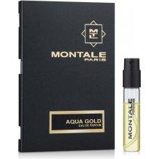 Montale Aqua Gold