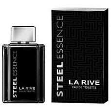 La Rive Steel Essence