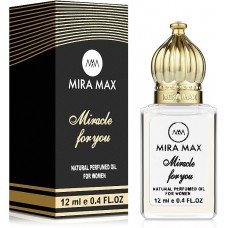 Mira Max Miracle For You
