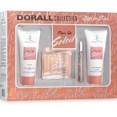 Dorall Collection Fleur de Soleil