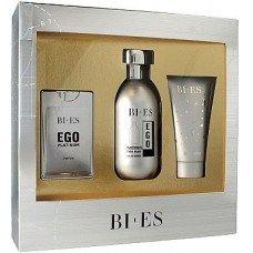 Bi-Es Ego Platinum