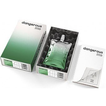 Paco Rabanne Pacollection Dangerous Me