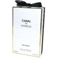 Fragrance World Canal De Moiselle