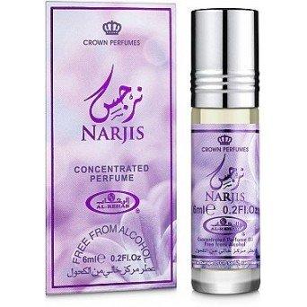 Al Rehab Narjis