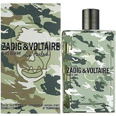 Zadig & Voltaire This Is Him No Rules
