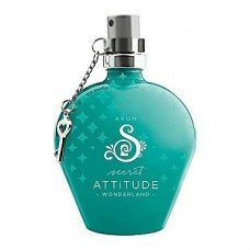 Avon Secret Attitude Wonderland
