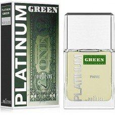 Positive Parfum Platinum Green
