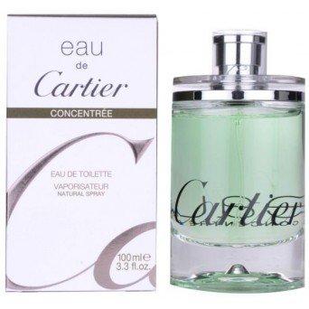 Cartier Eau de Cartier Concentree