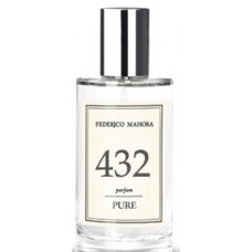Federico Mahora Pure 432