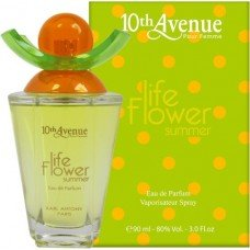 Karl Antony 10th Avenue Life Flower Summer