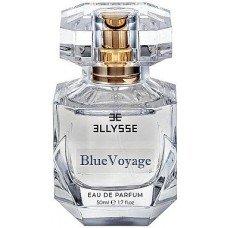 Ellysse Blue Voyage