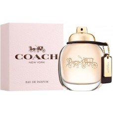 Coach Coach The Fragrance