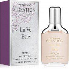 Kreasyon Creation La Vie Est