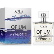 Azalia Parfums Opium Hypnotic Silver