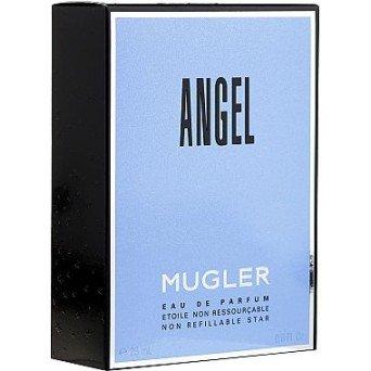 УЦЕНКА Mugler Angel Non Refillable