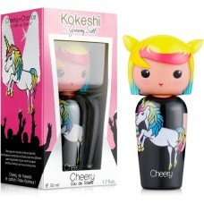 Kokeshi Parfums Cheery by Jeremy Scott