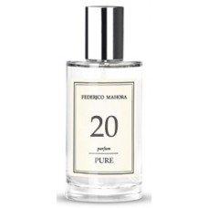 Federico Mahora Pure 20