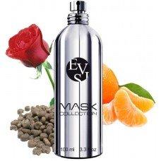 Evis Floral Mask
