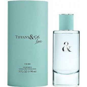 Tiffany & Co Love For Her