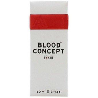 Blood Concept A