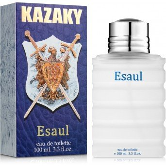 Aroma Parfume Kazaky Esaul