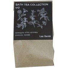 Чай для ванн сбор №2