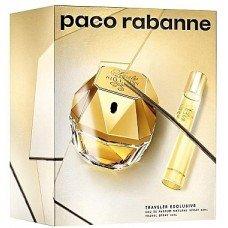 Paco Rabanne Lady Million Traveler Exclusive