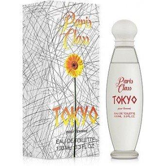 Aroma Parfume Paris Class Tokyo