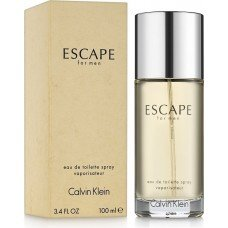 Calvin Klein Escape For Man
