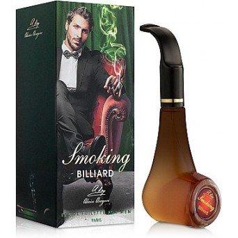 Alain Aregon Smoking Billiard