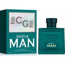 Christian Gautier Gentle Man